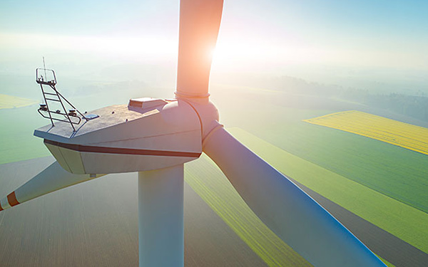 能源电力行业